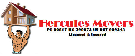 Hercules Movers Company New Jersey Moving New York