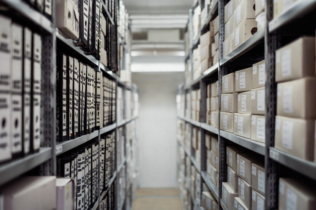 Reasons Businesses May Choose Non Office Storage Spaces | Hercules Movers, Inc | NJ Movers